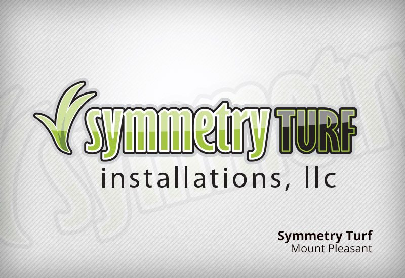 Symetry Turf Website