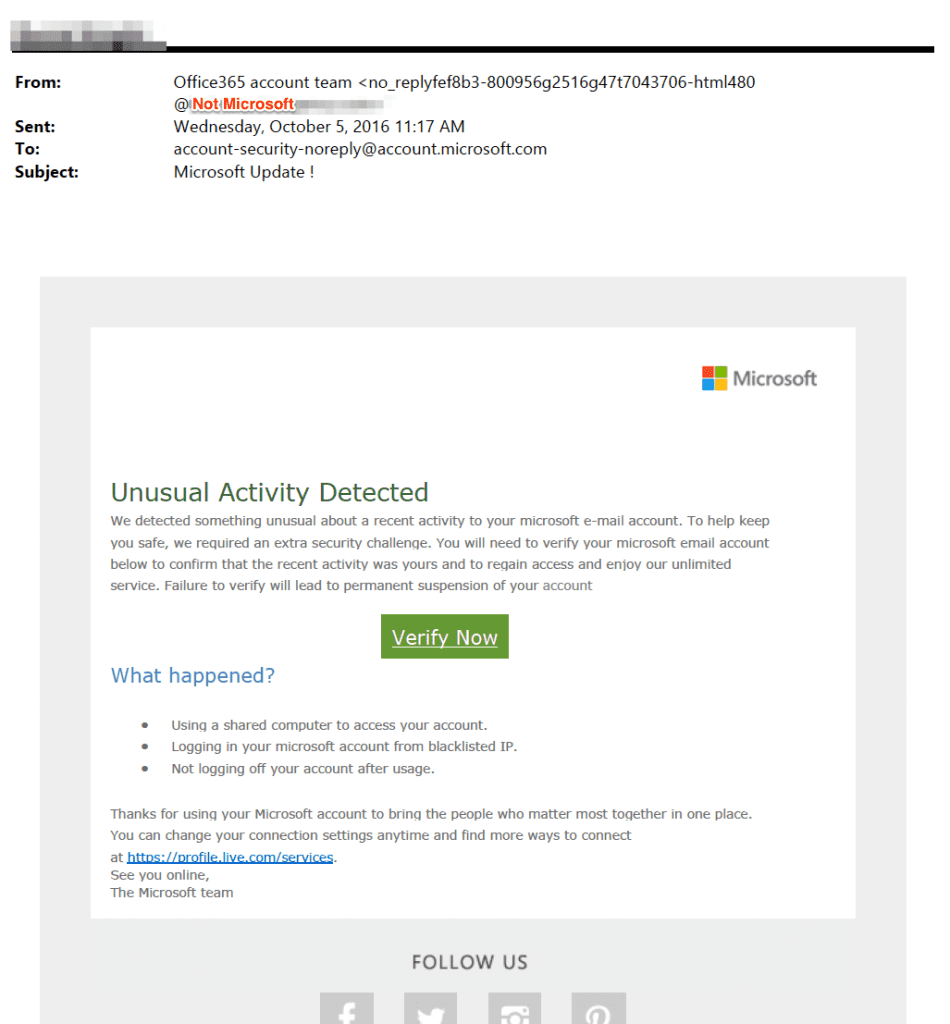 fake_email_from_office_365_pdf