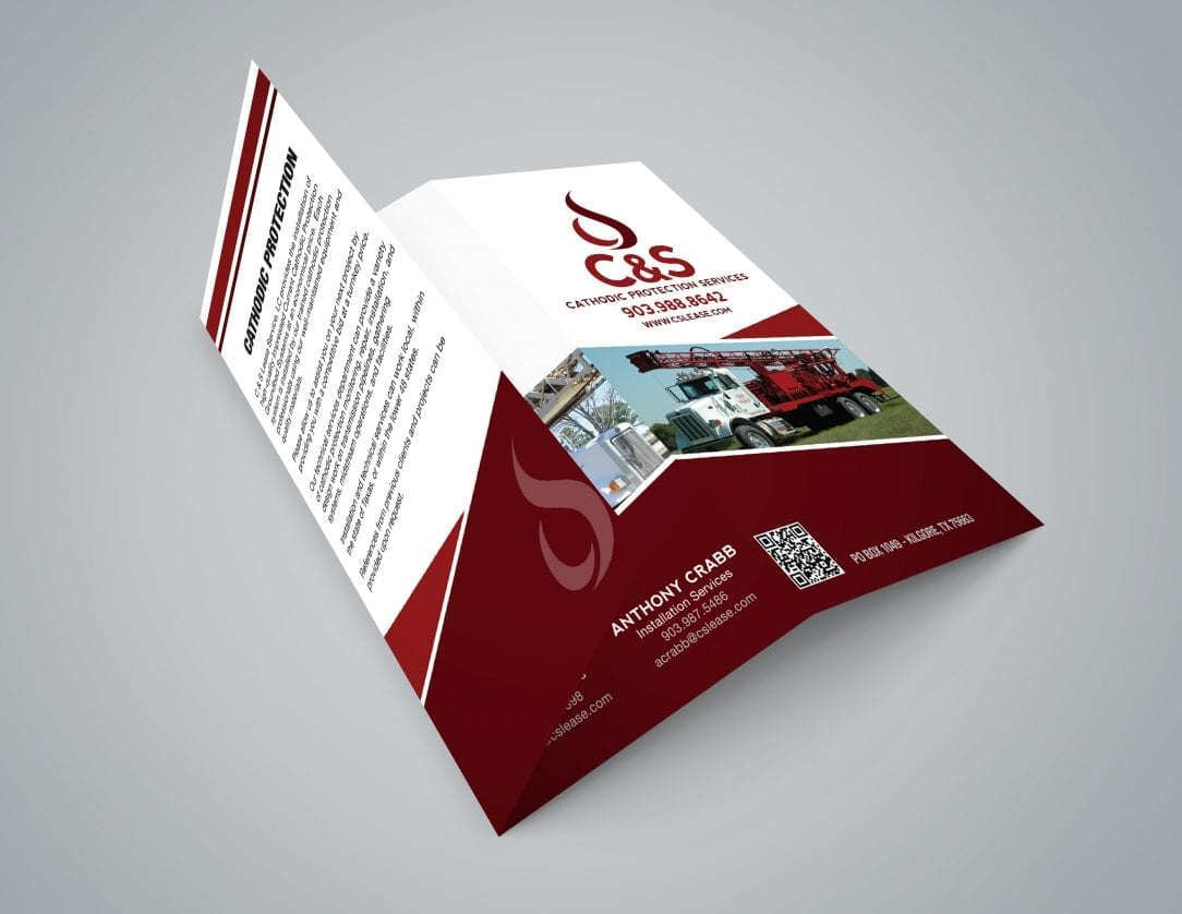 C&S Lease Service, LC Cathodic Protection Brochure