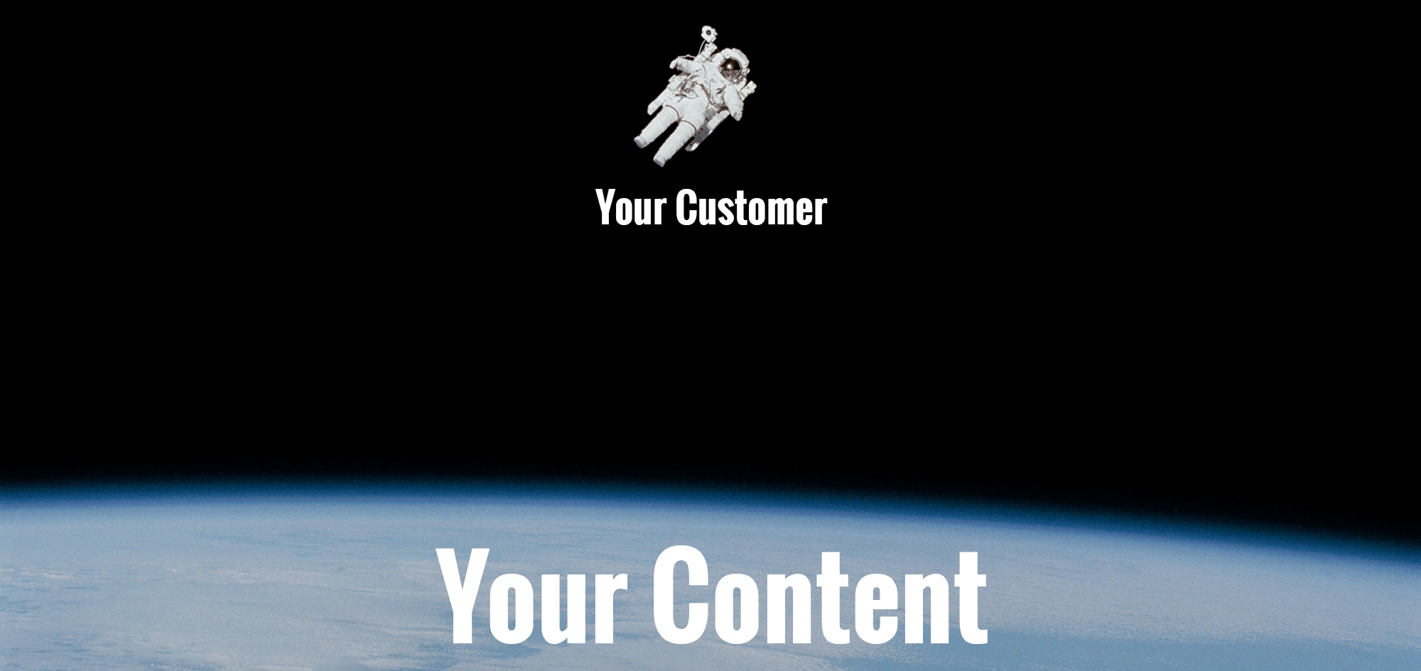 Your Customer Your Content - Absolute Technology Solutions