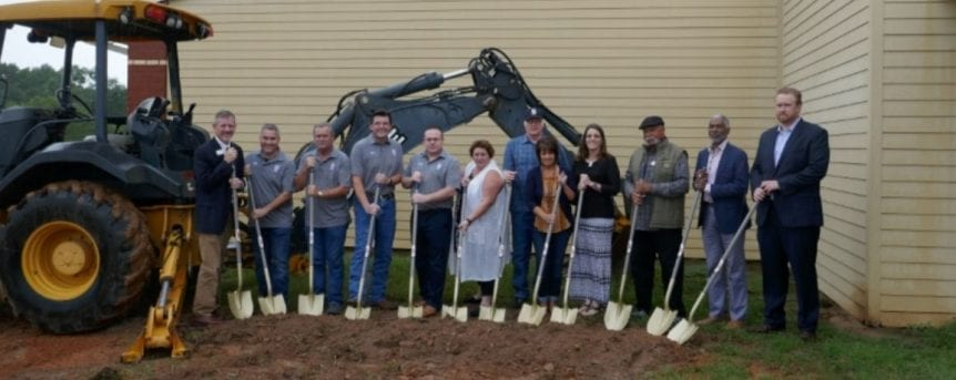 Transet Co. begins work on New Diana ISD