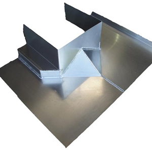 Roof Specialty Flashings